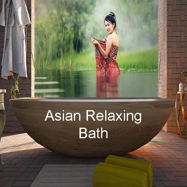 Asian Relaxing Bath Spotify Playlists