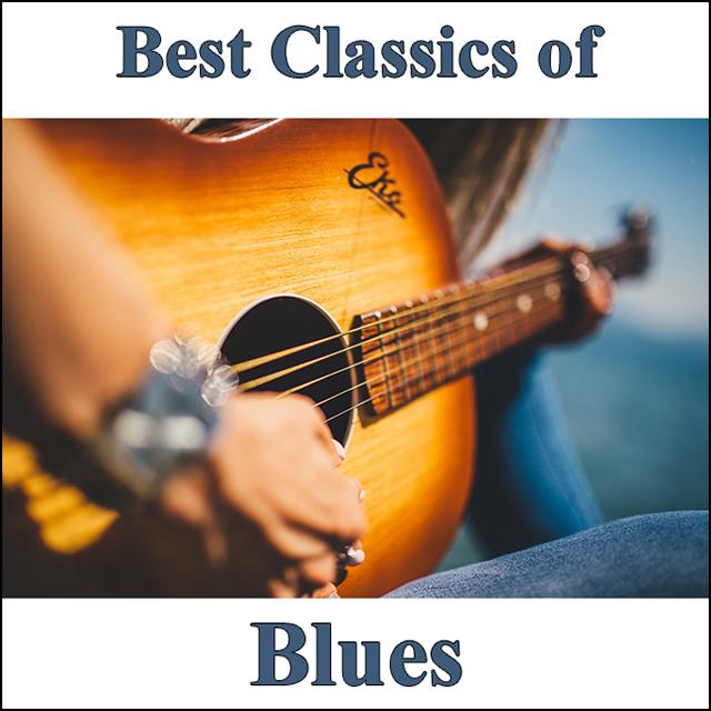Best Classics of Blues Spotify Playlists