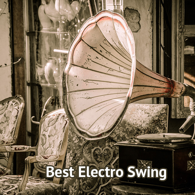 Best Electro Swing Spotify Playlist