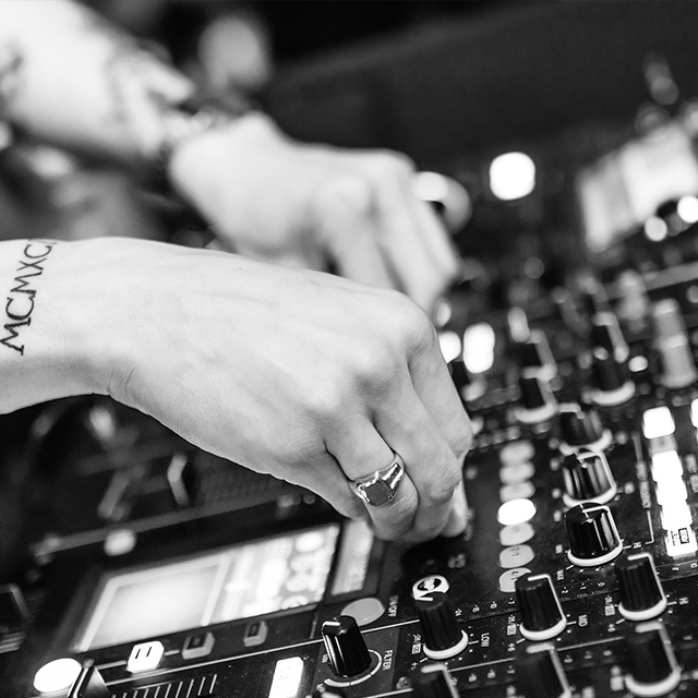 DJ Siglio