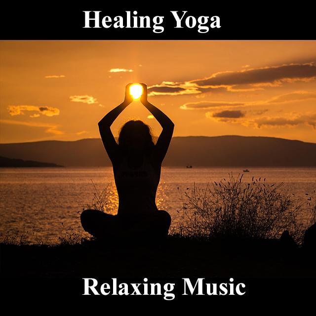 Healing Yoga Relaxing Music Spotify Playlists