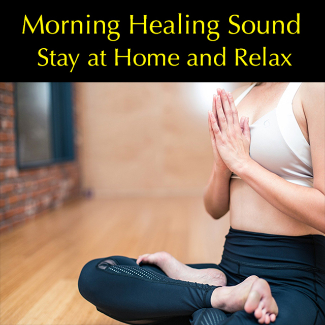 Morning Healing Sound Spotify Playlists