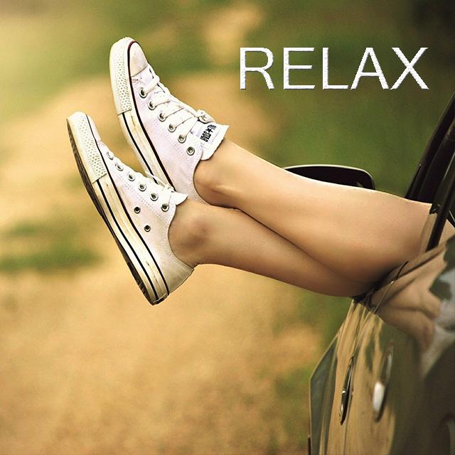 Relax Spotify Playlists