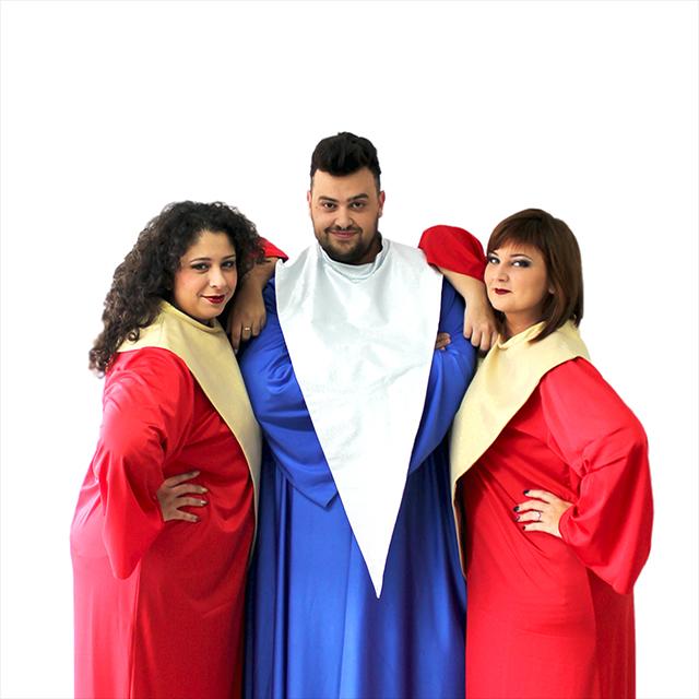 Sisters in Gospel