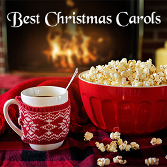 Best Christmas Carols Spotify Playlists