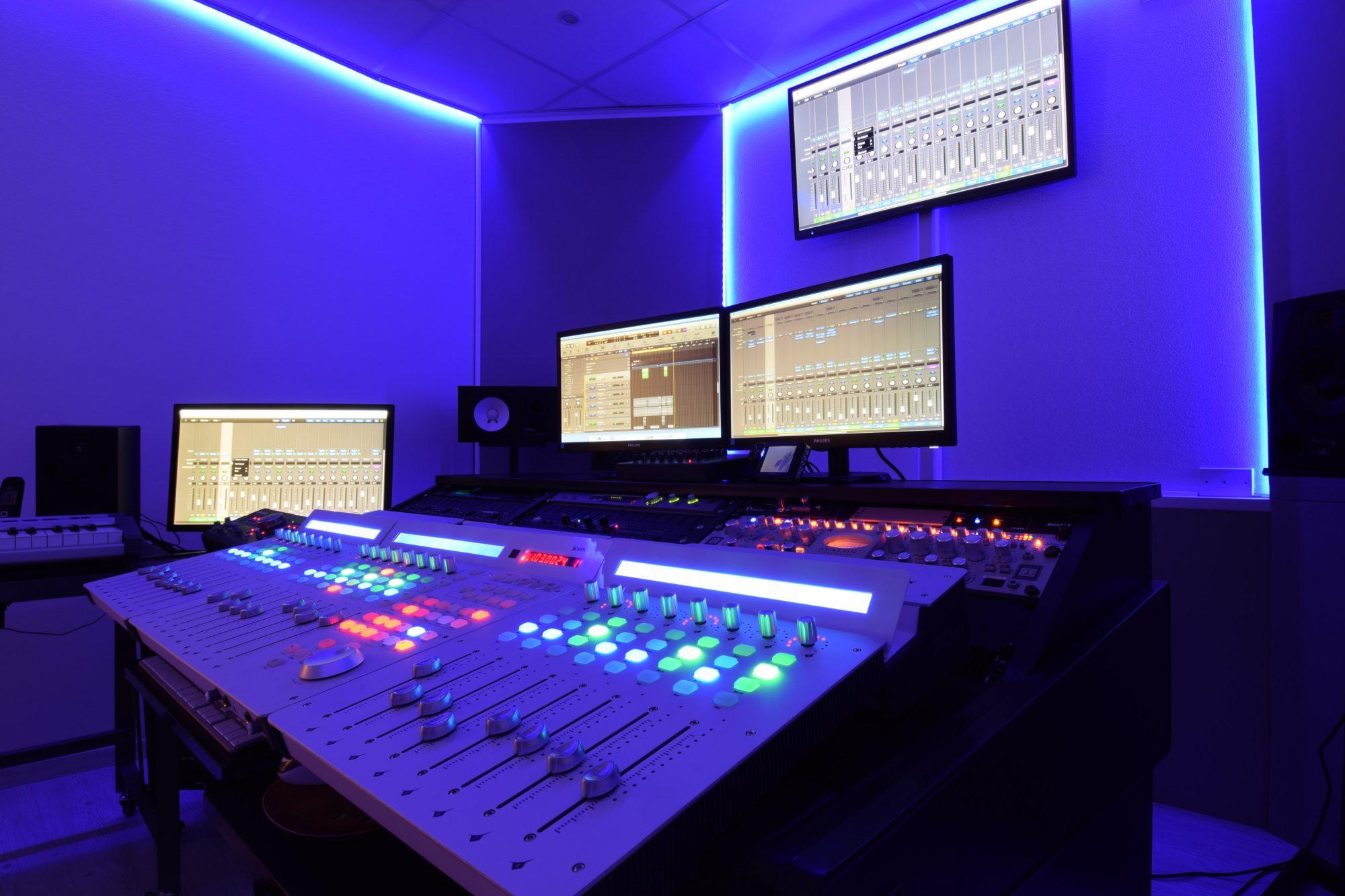 Studio di registrazione maxy sound studio di registrazione verona maxy sound studio di - Studio di registrazione casalingo ...