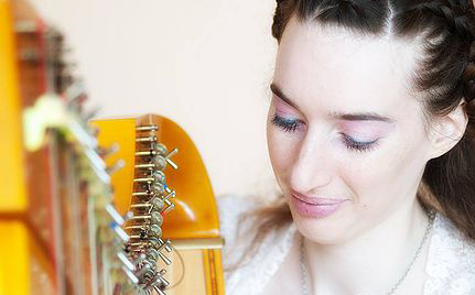 Anima Keltia Celtic and Irish Harp Music