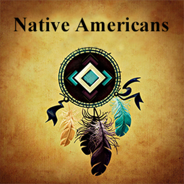 Native Americans Spotify Playlists