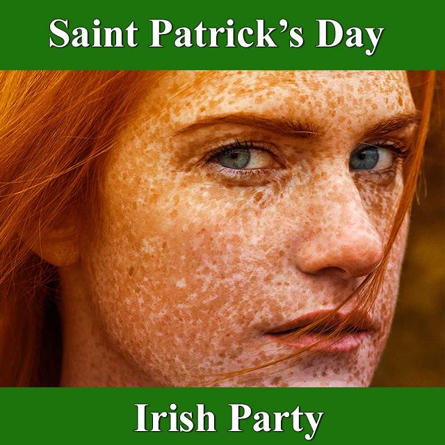 Saint Patricks Day Irish Party Spotify Playlists