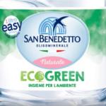 """Il brano At War degli Indian Calling è la colonna sonora della nuova campagna Acqua San Benedetto """"Ecogreen"""""""