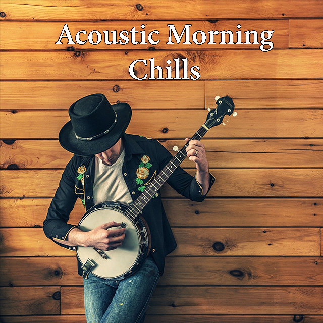 Acoustic Morning Chills Spotify Playlists