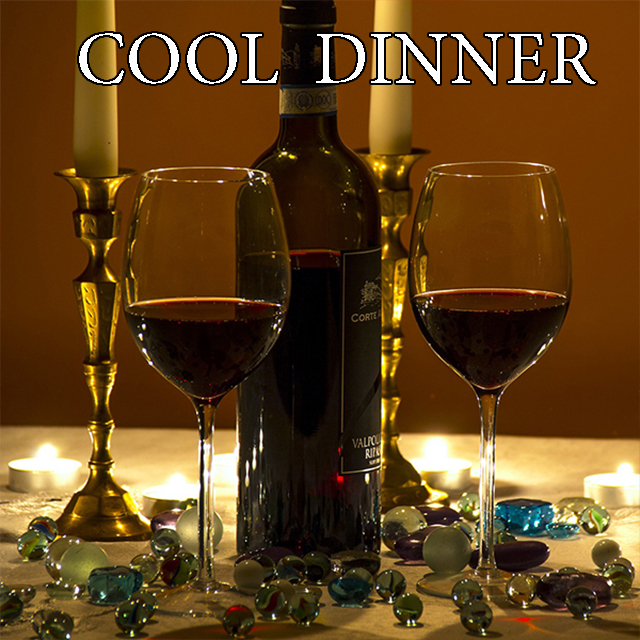 Cool Dinner Spotify Playlists