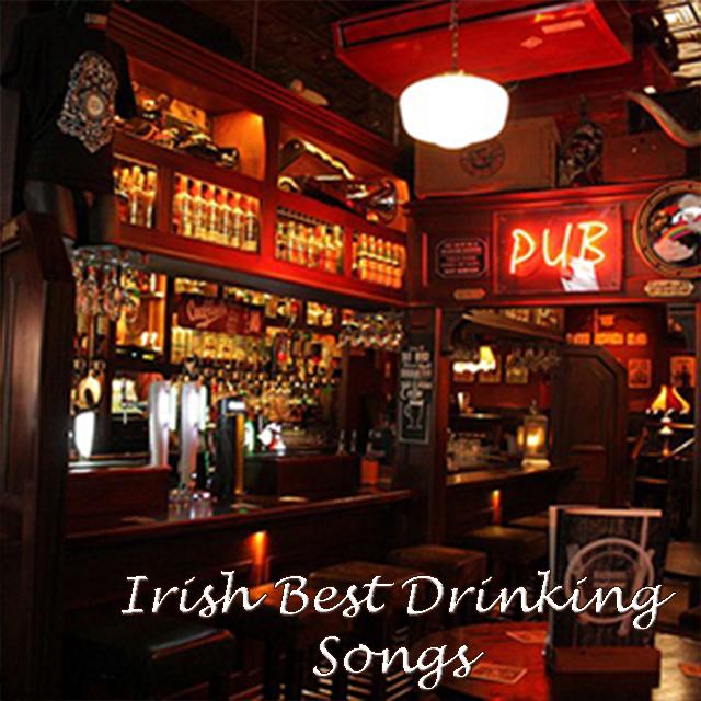 Irish Best Drinking Songs Spotify Playlists