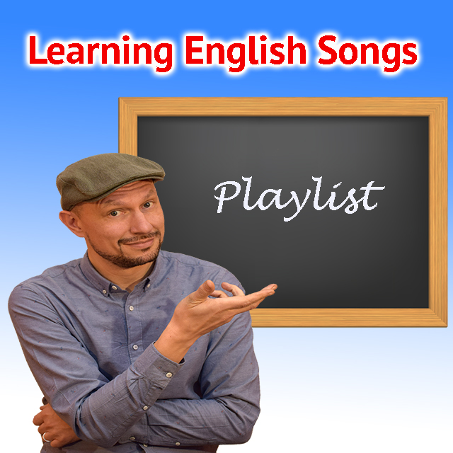 Learning English Songs Spotify Playlists