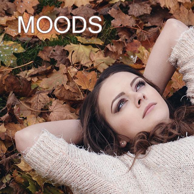 Moods Spotify Playlists