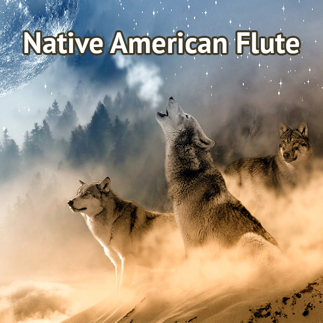 Native American Flute Spotify Playlists