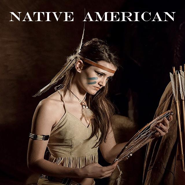 Native American Spotify Playlists