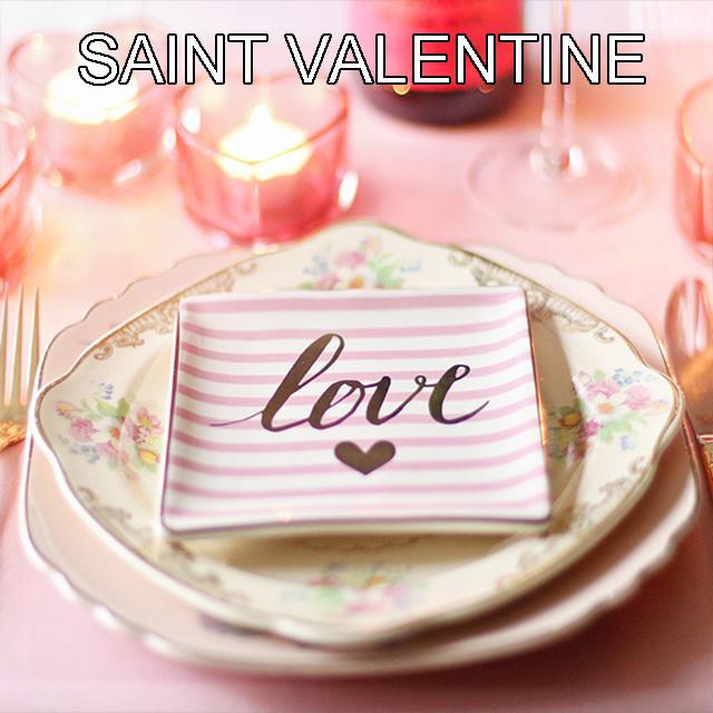 Saint Valentine Music Spotify Playlists
