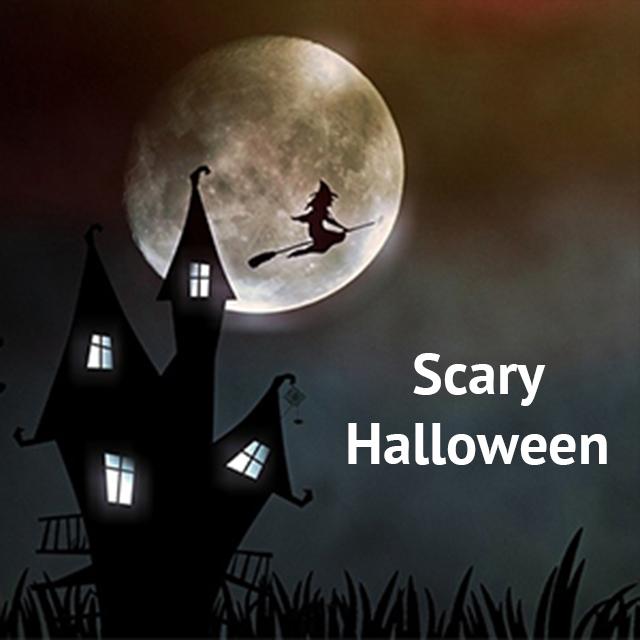 Scary Halloween Spotify Playlists