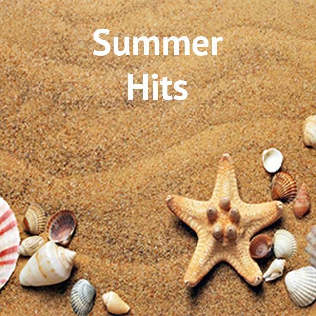 Summer Hits Spotify Playlists