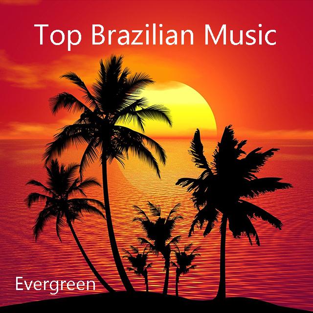 Top Brazilian Music Evergreen Spotify Playlists