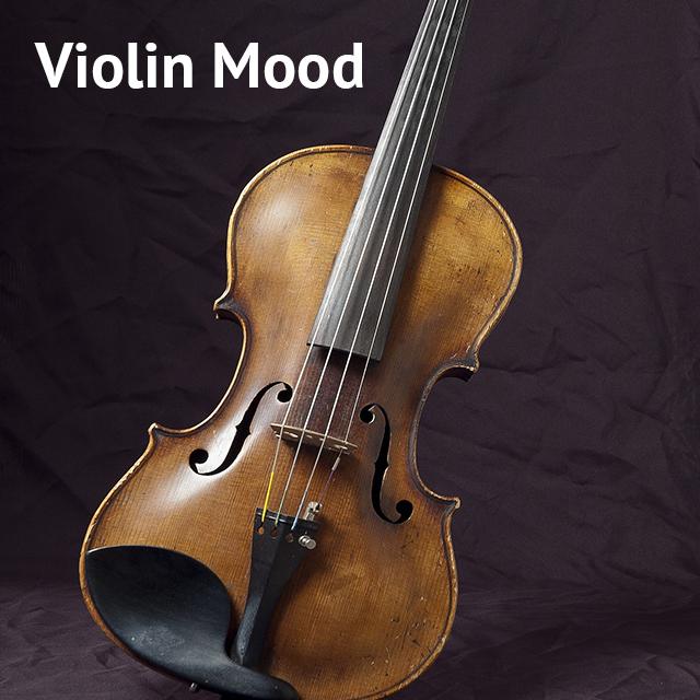 Violin Mood