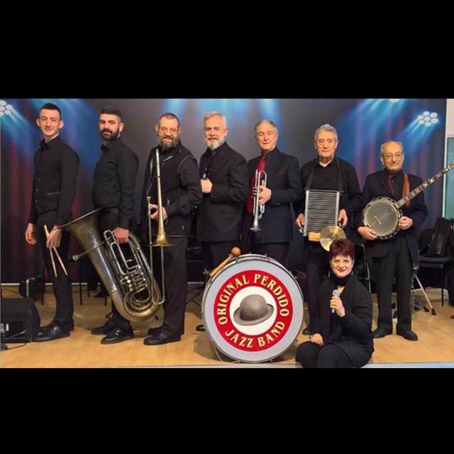 Original Perdido Jazz Band