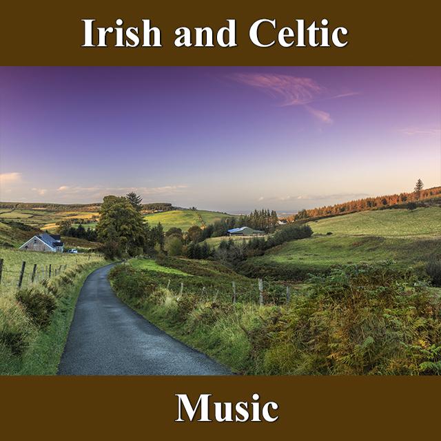 Irish and Celtic Music Spotify Playlists